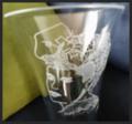La Brise d'Anjou sur vase 1
